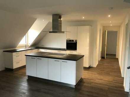 Hochwertige Neubauwohnung 4,5 Zimmerwohnung 101 qm