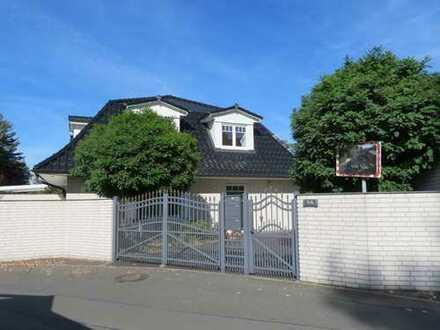 *Vogelviertel* neuwertige DHH mit Terrasse u. Garten