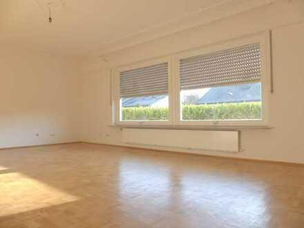 Großzügige 4-Zimmerwohnung in ruhiger Waldrandlage in Falkenstein