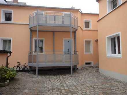 Ruhige 2- Zimmer- Wohnung mit Wohnküche in München, Thalkirchen nähe Flaucher