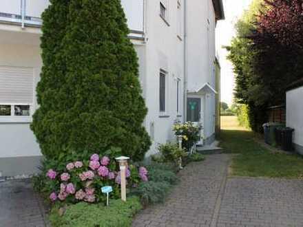 Große 2-Zimmerwohnung in Mainhausen-Mainflingen als Kapitalanlage