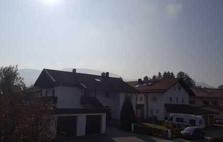 Gepflegte 2-Zimmer-Wohnung mit EBK in Bernau