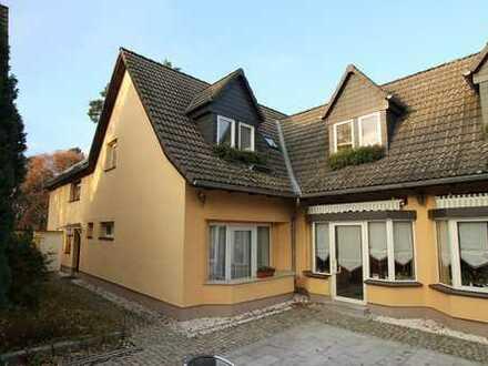Strausberg-Vorstadt Erstbezug nach Umbau und Modernisierung und fast ebenerdiger Zugang