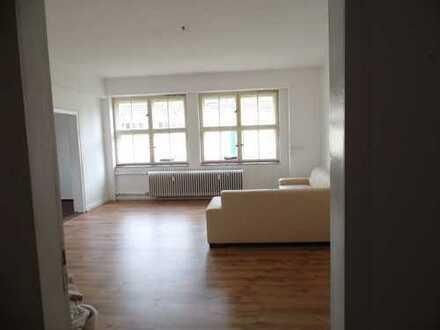 Gut geschnittene Zweiraumwohnung, ideal für Einpersonenhaushalte