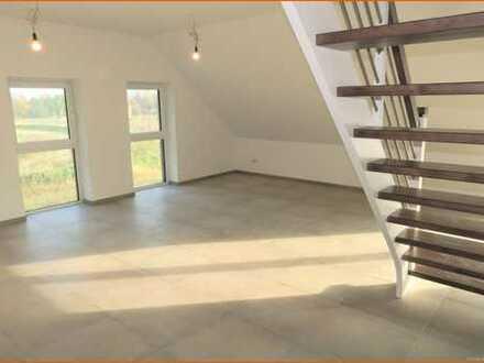 Neubau Maisonettewohnung in Schiffdorf