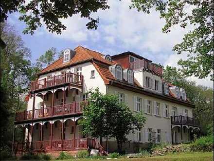 Vor den Toren Berlins - geräumige Wohnung mit zwei Balkonen als Anlageobjekt. 4-Zimmer-Wohnung in Fa