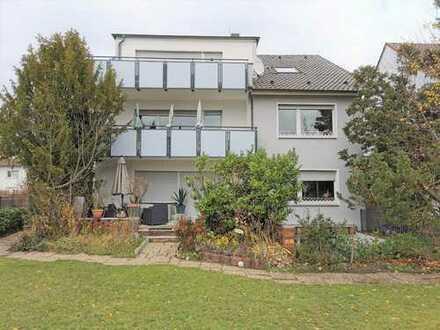 Bei Einzug komplett neu renoviert!!!! hochwertige 5 Zi.-Whg. mit Terrasse in Heusenstamm