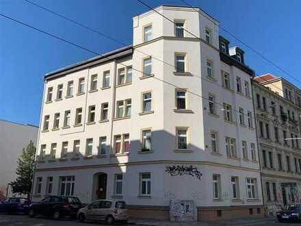65 m² Wohnzimmer! Traumwohnung im Dachgeschoss