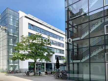 Attraktive Bürofläche in der Calenberger Esplanade