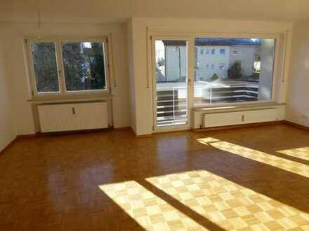 Sonnige 3-Zimmer-Wohnung mit Südbalkon in Kaufbeuren-Neugablonz