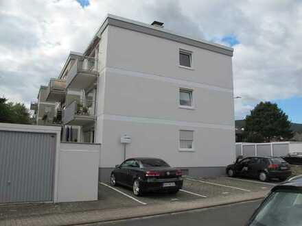 Eigentumswohnung in guter und ruhiger Wohnlage