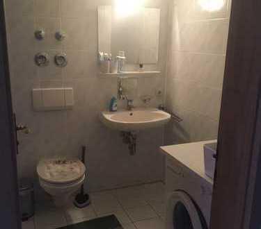 Schöne drei Zimmer Wohnung in Augsburg, Haunstetten