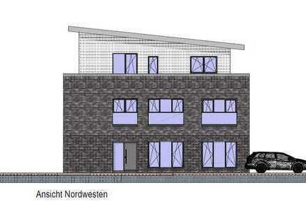 !! NEUBAU !! Repräsentative Büro-/Praxisflächen in Raesfeld