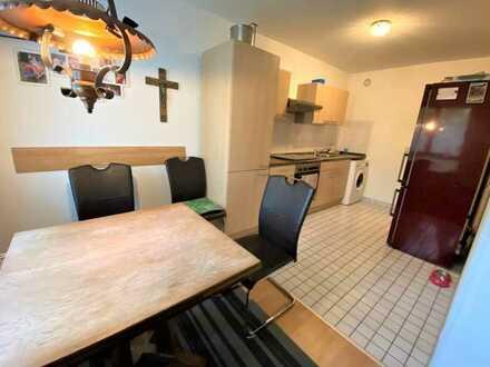 Schöne 3-Zimmer Wohnung in attraktiver Lage von Markdorf