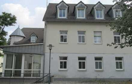 Frisch renovierte 2-Raum-Wohnung