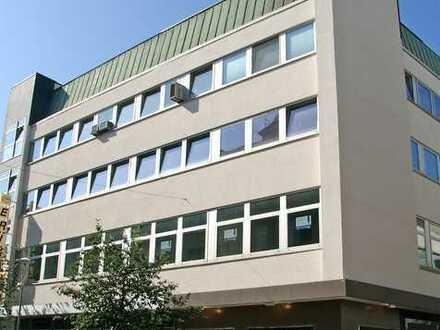 POCHERT HAUSVERWALTUNG - Repräsentative helle Büro-/Praxisräume in TOP Lage / KL-Fußgängerzone