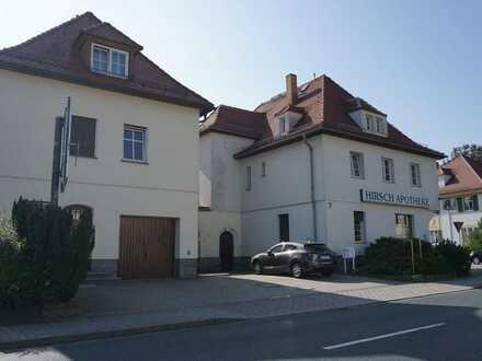 Erstbezug nach Sanierung * 5 Zimmer -Maisonetten-Wohnung * Kamin * 2 Bäder * Wintergarten
