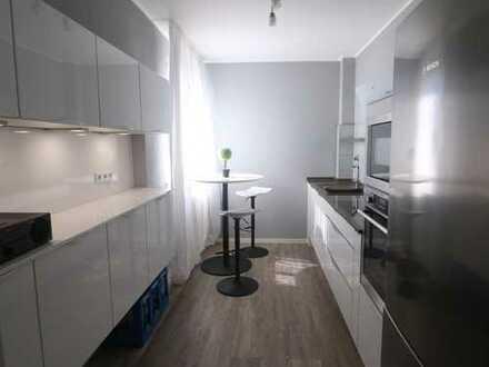 Köln - Lindenthal, Modernisierte 3-Zimmer Wohnung direkt am Stadtwald