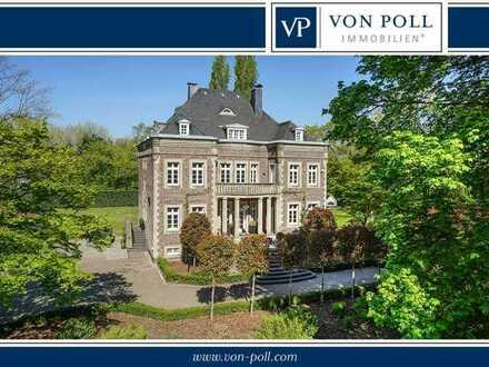 Luxuriöses Anwesen - Jugendstil **Denkmalgeschützt** - mit 360° Rundgang