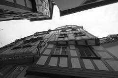 Zimmer in der Altstadt (5er Studenten-WG)