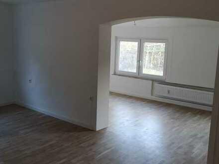 4 Zimmer DG Wohnung in Westerstetten