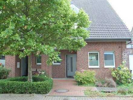 Exklusives Doppelhaus an der internationalen Schule in Kaiserswerth!