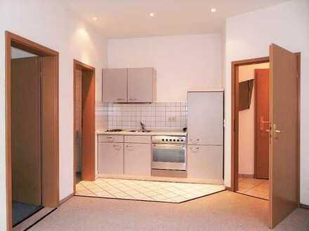 Die ideale erste eigene Wohnung mit Einbauküche!