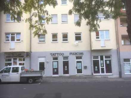 Vermietete 2-Zimmwohnung in Alzey in Stadtmittennähe