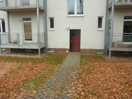 ruhige Lage, bezahlbare 2 Zimmerwohnung, Stellplatz Option