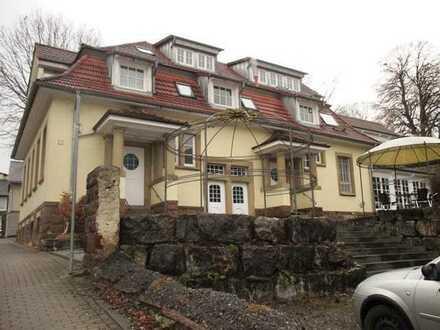 Top ANLAGE Hotel im Jugendstiel mit Ausbaureserven und Bauplatz zu verkaufen, in Gondelsheim