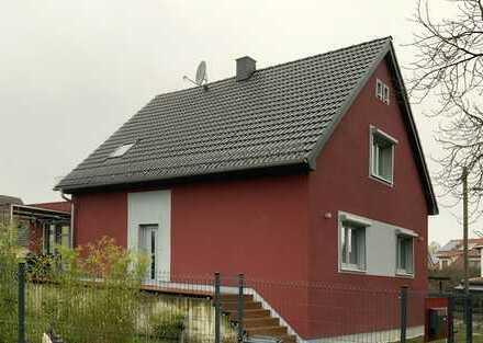 Hochwertiges Eigenheim mit Liebe zum Detail