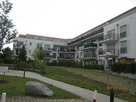 4 Zimmer Eigentumswohnung mit Balkon in gepflegter Wohnanlage