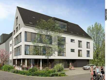 4-Zimmer-Neubauwohnung in der Ortsmitte von Altdorf
