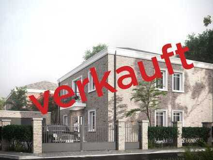 Exclusive Neubau-Stadtvilla in Münster