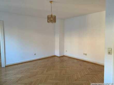 2 Zimmer-Wohnung in verkehrsgünstiger Lage in Baden-Baden