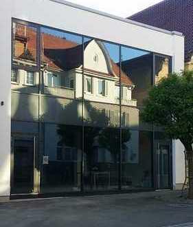 Lichtdurchflutete 3-4 Zimmer Loftwohnung im Stadtkern von Albstadt-Ebingen