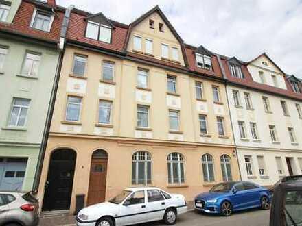 Günstige Gewerbeeinheit, 98 m², EG für Büro und Praxis in ruhiger Lage von Gera-Pforten