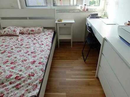 WG-Zimmer in Neubauwohnung mit gehobener Ausstattung in Top-Lage