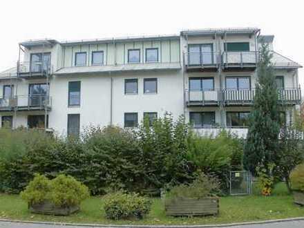 2 Zimmer Wohnung - zentral und doch im Grünen an der historischen Kunstmühle