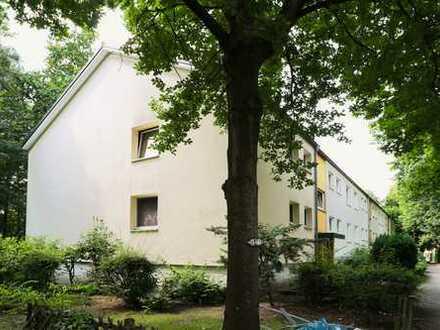 Charmantes 2-Zimmer-Appartment umgeben von viel Grün