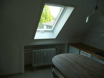 Charmante Single-Wohnung in bester Stadtrandlage!