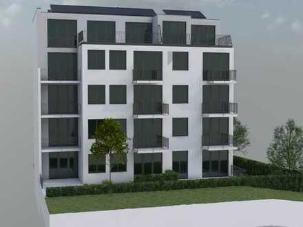 Ihre Dachgeschoss-Neubauwohnung in Magdeburg Buckau