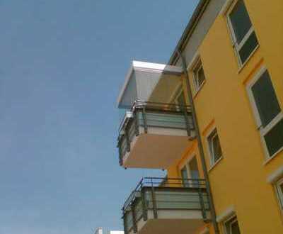TOP-KAPITALANLAGE! *Provisionsfrei* - Charmante 2 Zi-Whg mit verglastem Balkon UND verglaster Loggia