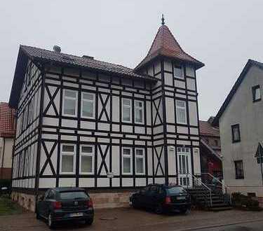 Wohn- und Geschäftshaus in Brotterode