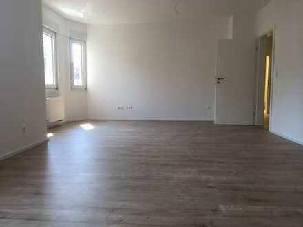 Sanierte 3-Zimmer-Wohnung in Leimen