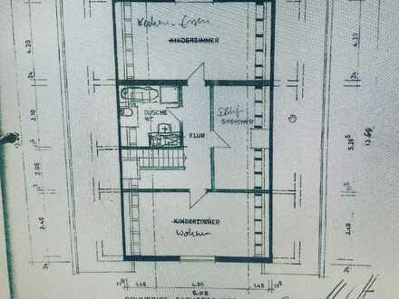 950 €, 85 m², 3 Zimmer