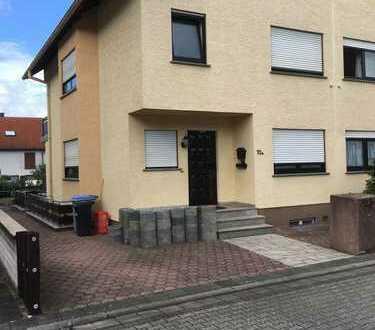 DHH mit 6 Zimmern für die große Familie * Rodgau-Dudenhofen