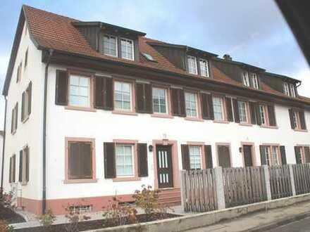 ++NEU IM ANGEBOT++ Pure Wohnfreude in charmanter, stilvoll renovierter Wohnung