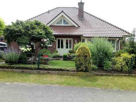 KVBM hat RESERVIERT: Sehr schöner Bungalow in ruhiger Wohnlage am Rande von Gildehaus!