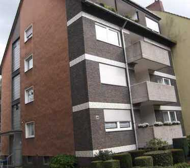 1-Raum-Appartement mit Küche und Balkon!